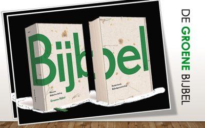 VC Theologen: Vegan lifestyle, de Groene Bijbel & Plenty Food