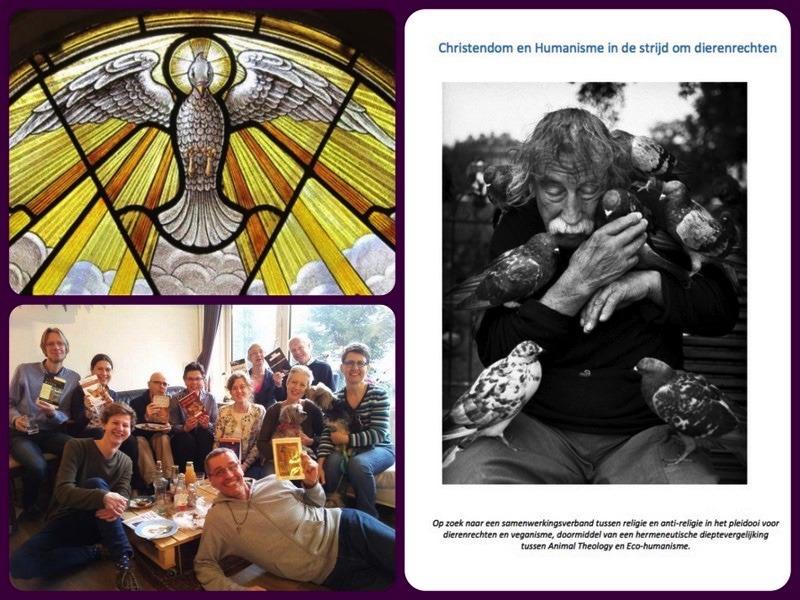 Vierde bijeenkomst VC Theologen