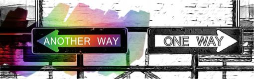 one way another way